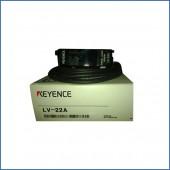 KEYENCE Photoelectric Sensors LV series LV-22A