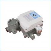 YTC Smart Positioner YT-2550 Series
