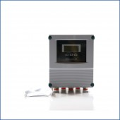 Yokogawa AXFC Magnetic Flowmeter Remote Converter