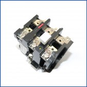 Westinghouse BA13A Overload Thermal Relay