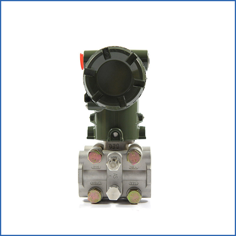 Yokogawa EJA120A Draft Range Differential Pressure Transmitter