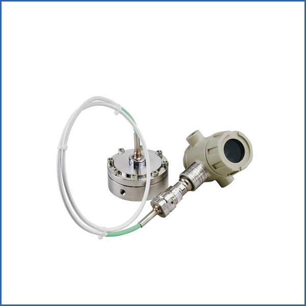 Honeywell ST 3000 Series 100 Remote Diaphragm Seal Pressure Transmitter