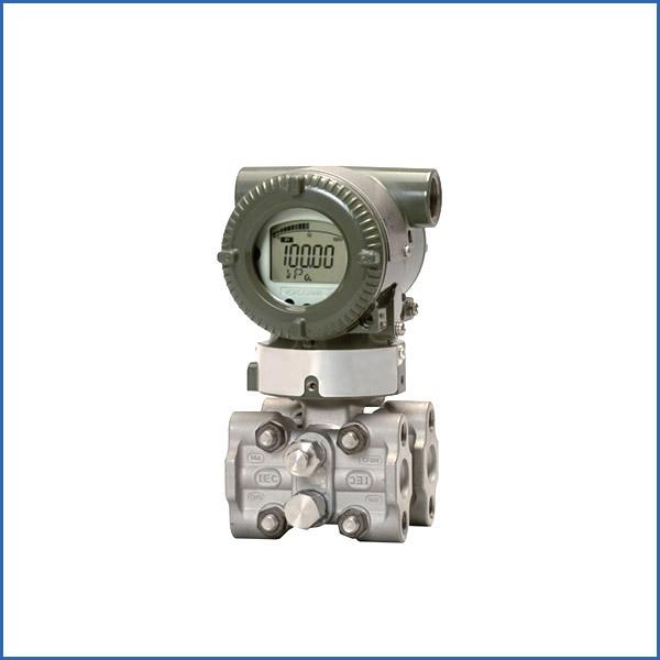 Yokogawa EJA110E Differential Pressure Transmitter