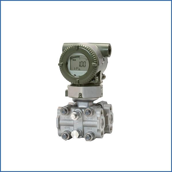 Yokogawa EJA120E Differential Pressure Transmitter