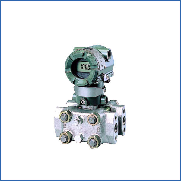 Yokogawa EJA130A High Static Differential Pressure Transmitter