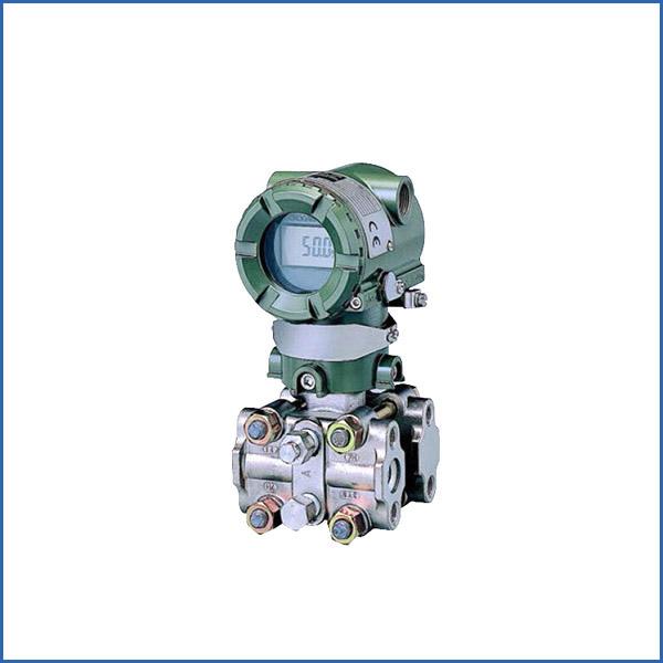 Yokogawa EJA430A Gauge Pressure Transmitter