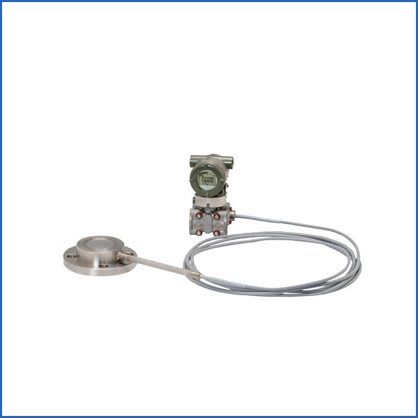 Yokogawa EJA438E Diaphragm Sealed Gauge Pressure Transmitter