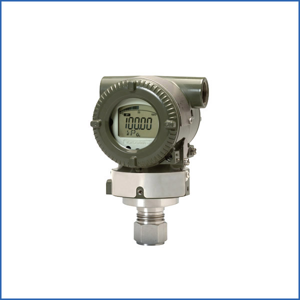 Yokogawa EJA510E and EJA530E Absolute and Gauge Pressure Transmitter