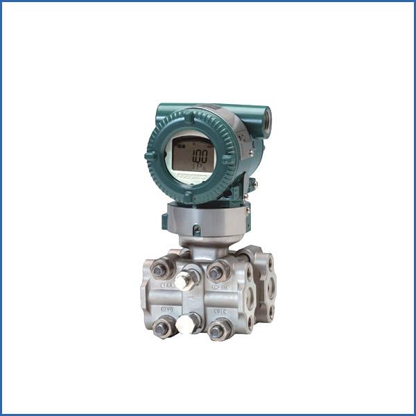 Yokogawa EJX120A Draft Range Differential Pressure Transmitter