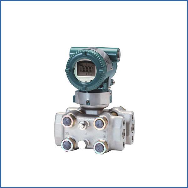 Yokogawa EJX130A Differential Pressure Transmitter