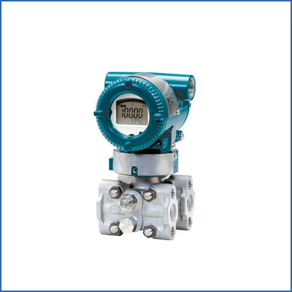Yokogawa EJX430A Gauge Pressure Transmitter