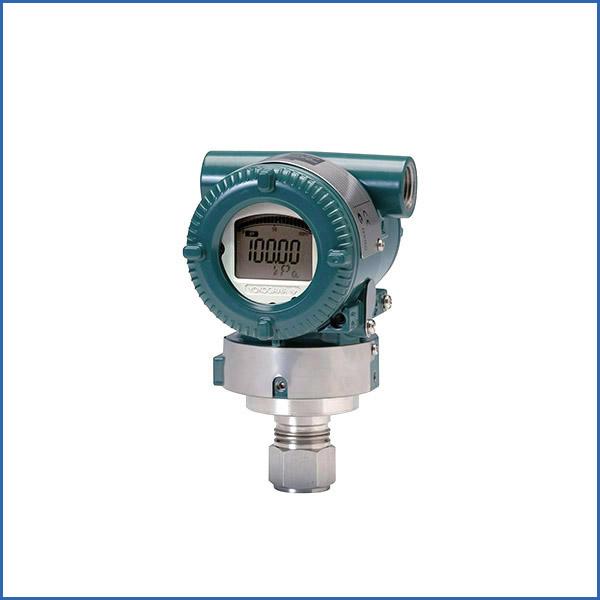 Yokogawa EJX610A EJX630A Absolute Gauge Pressure Transmitter