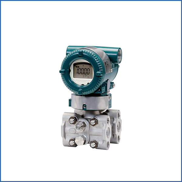 Yokogawa EJX910A Multivariable Transmitter