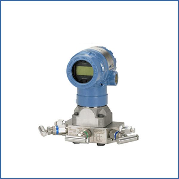 Rosemount 2051TA Absolute Pressure Transmitter