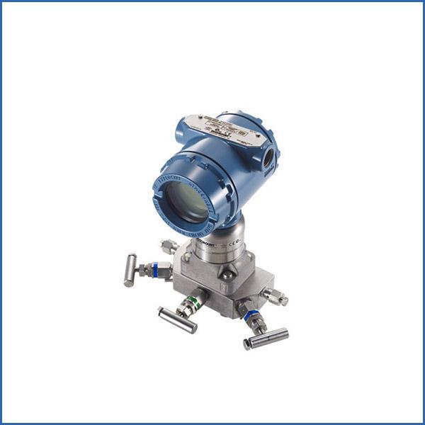 Rosemount 3051S Coplanar Pressure Transmitter