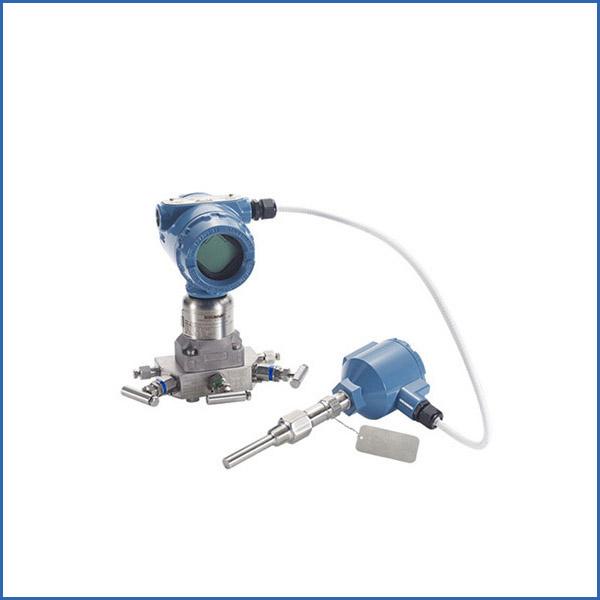 Emerson Rosemount 3051S Series Pressure Transmitter