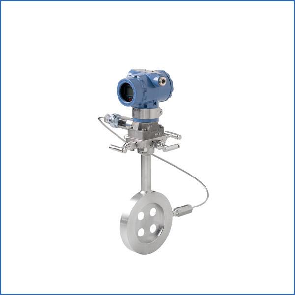 Rosemount 3095MFC Compact Orifice Flow Meter