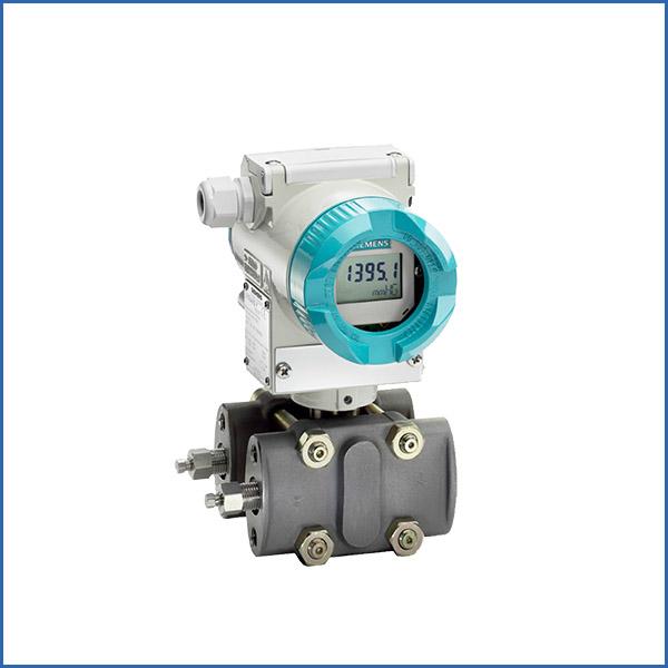 Siemens Pressure Transmitter 7MF4033