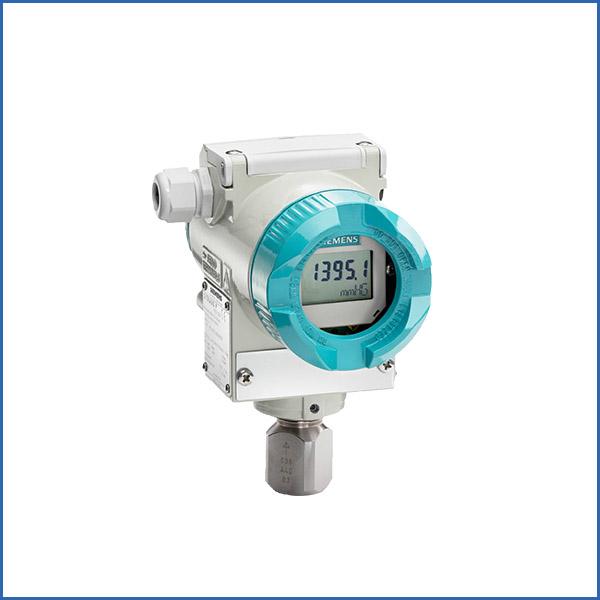 Siemens Pressure Transmitter 7MF4233