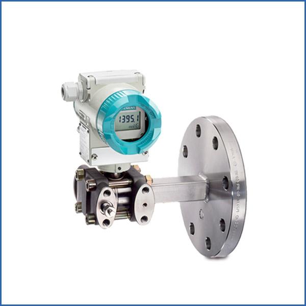 Siemens Liquid Level Transmitter 7MF4633