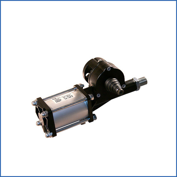 WAM CP Piston Type Solenoid Pneumatic Actuator