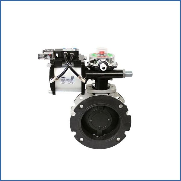 WAM VFS Series Pneumatic Water Valve