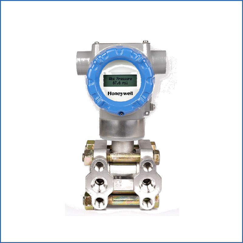 Honeywell STD700 SmartLine Differential Pressure Transmitters