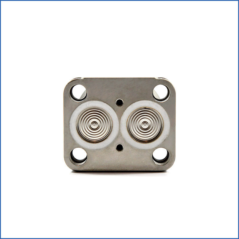 America Original 316L pressure transmitter pressure sensor for Rosemount 3051CD1A24A1AHR5B4
