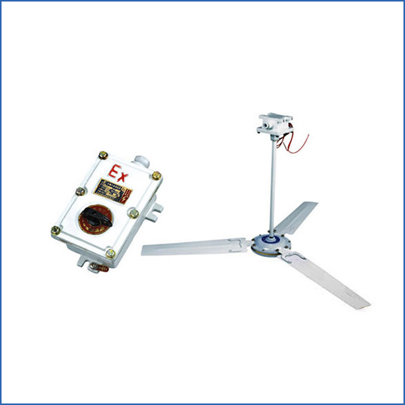 BFC series explosion proof industrial ceiling fan