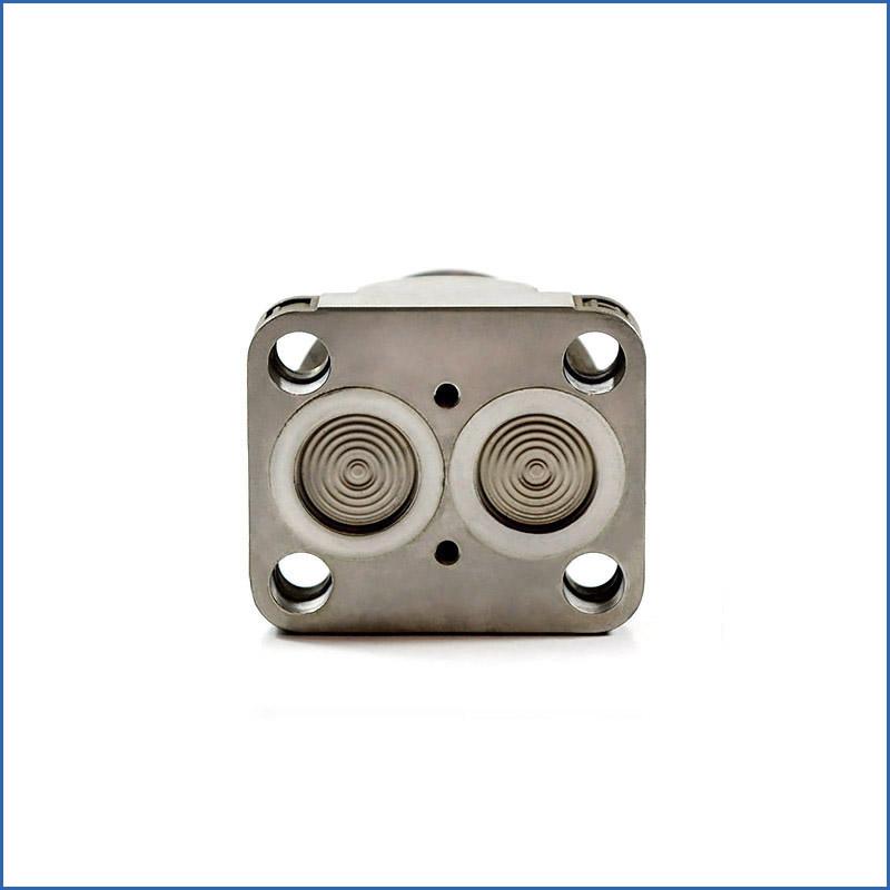 America Original Alloy 400 membrane pressure transmitter pressure sensor for Rosemount 3051CD2A24A1AHR5B4