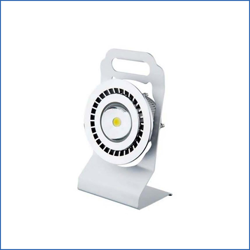AT7115 series high-efficient energy saving LED portable lamp