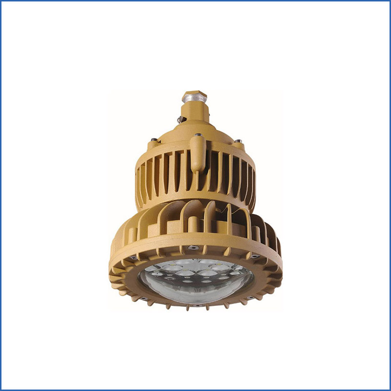 ATD8621 high efficiency energy-saving LED explosion proof lighting