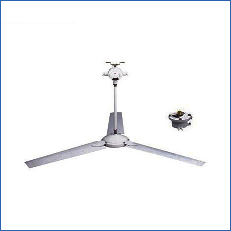 BFC series explosion proof low consumption ceiling fan