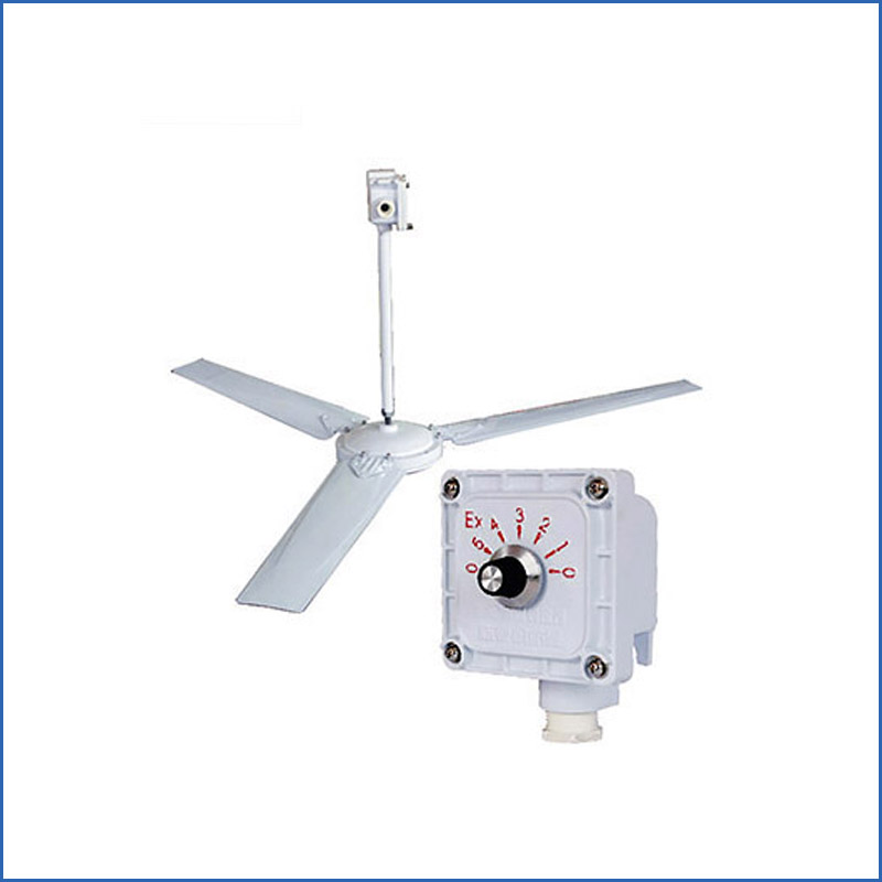 BFC series explosion proof low price ceiling fan