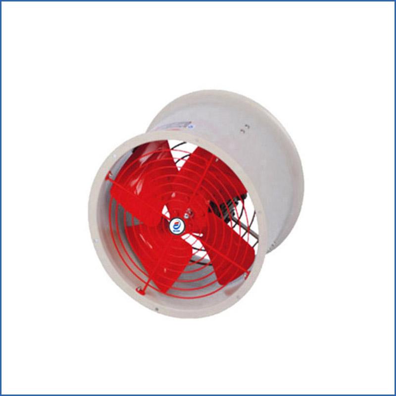 BT35-11 series flame proof smoking room exhaust fan