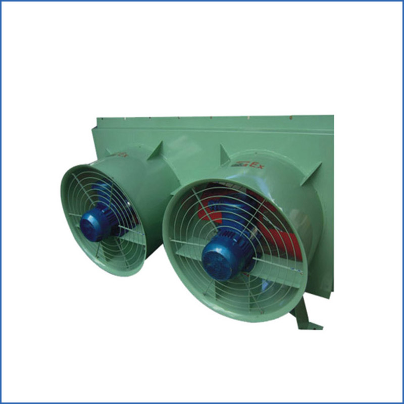 BT35-11 series flame proof wall mounted exhaust fan price