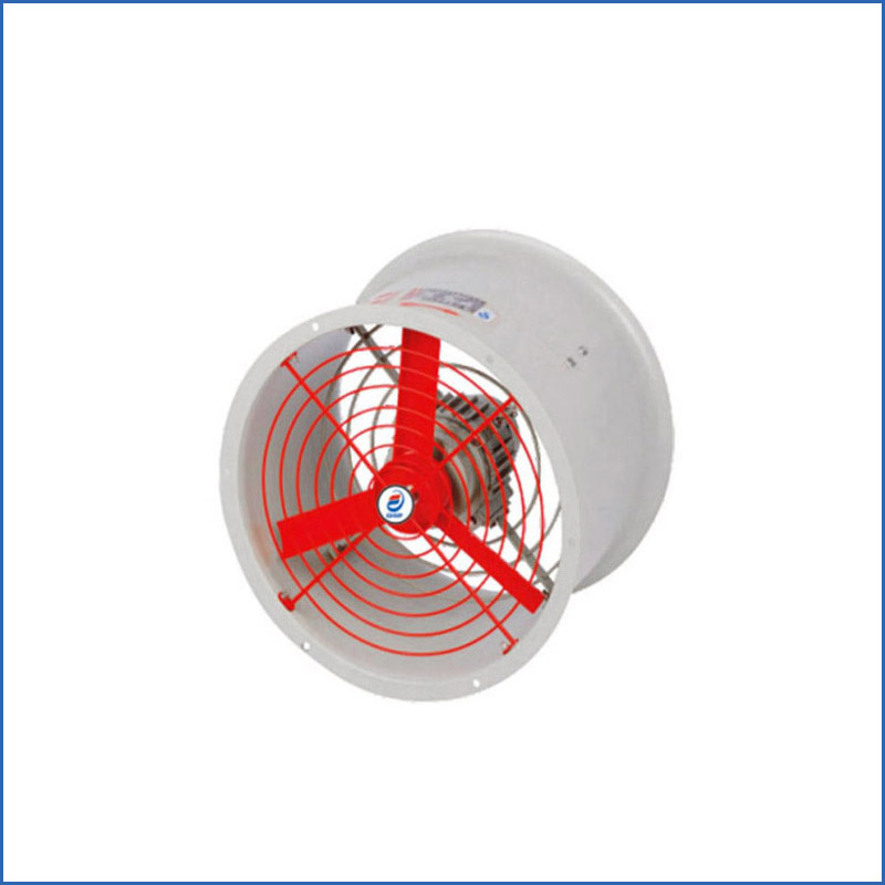 CBF series explosion proof portable exhaust explosion proof fan