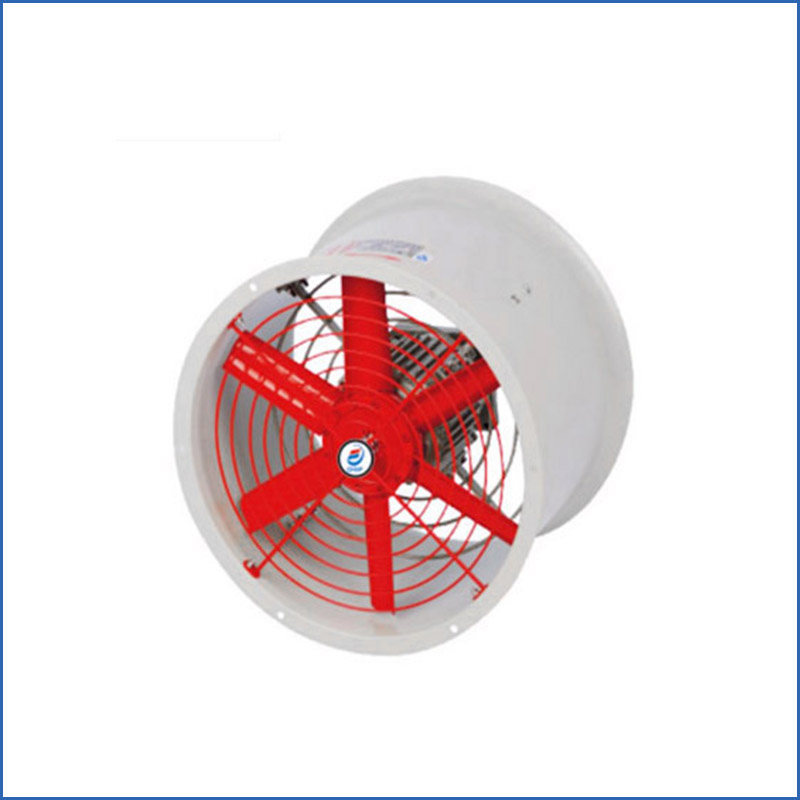 BT35-11 series portable explosion proof axial flow exhaust ventilation fan