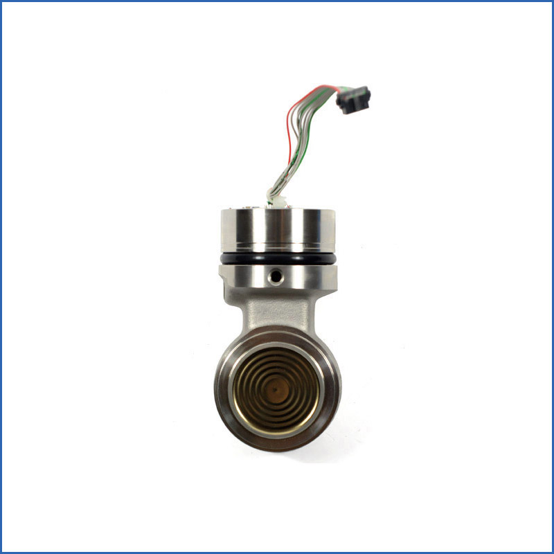 Tantalum V module pressure transmitter sensor