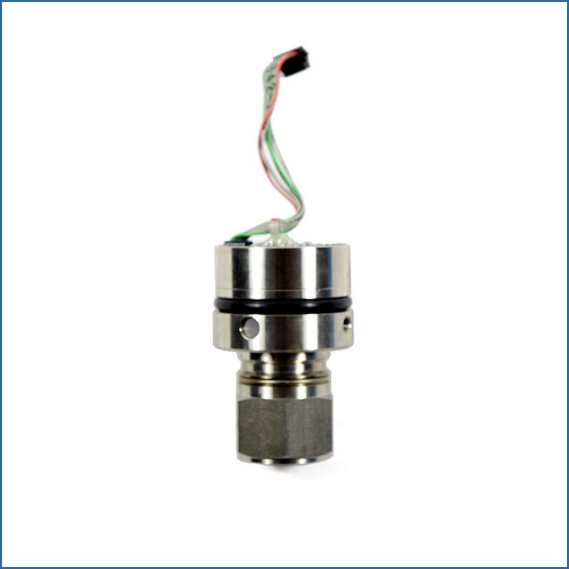 Hastelloy C-276 D diaphragm capsule pressure transmitter sensor