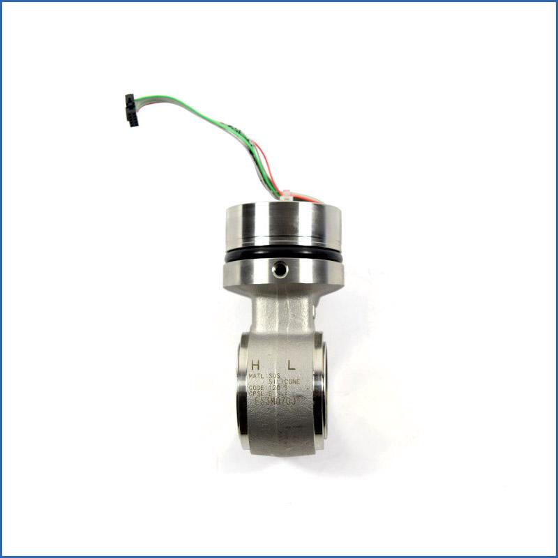 SUS316L H membrane pressure transmitter sensor