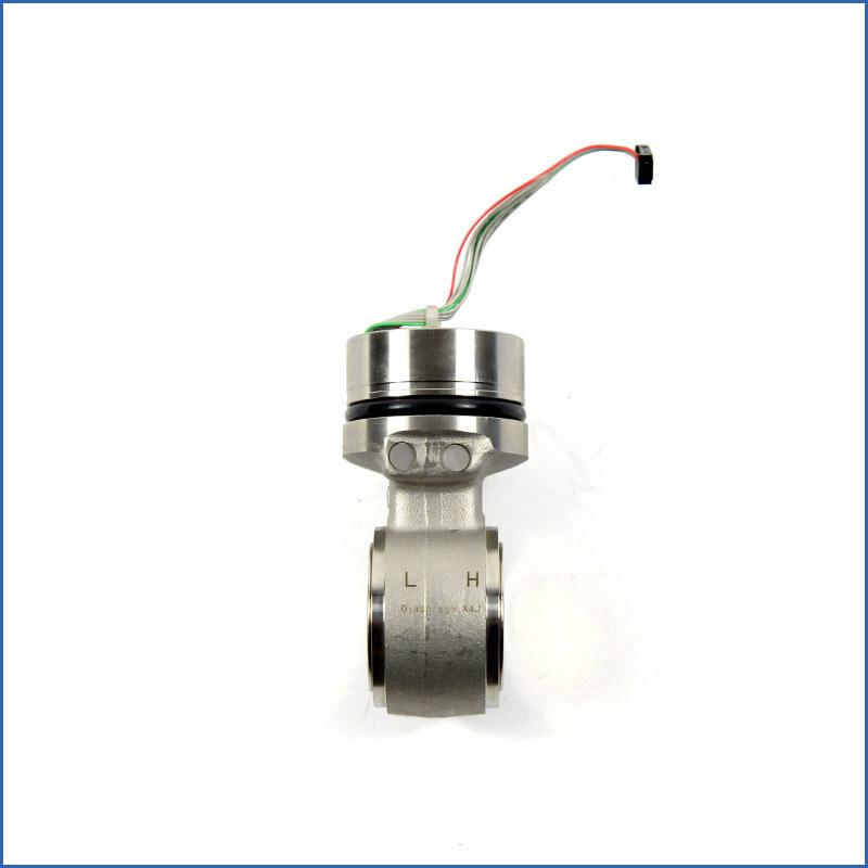 Monel M diaphragm capsule pressure transmitter sensor