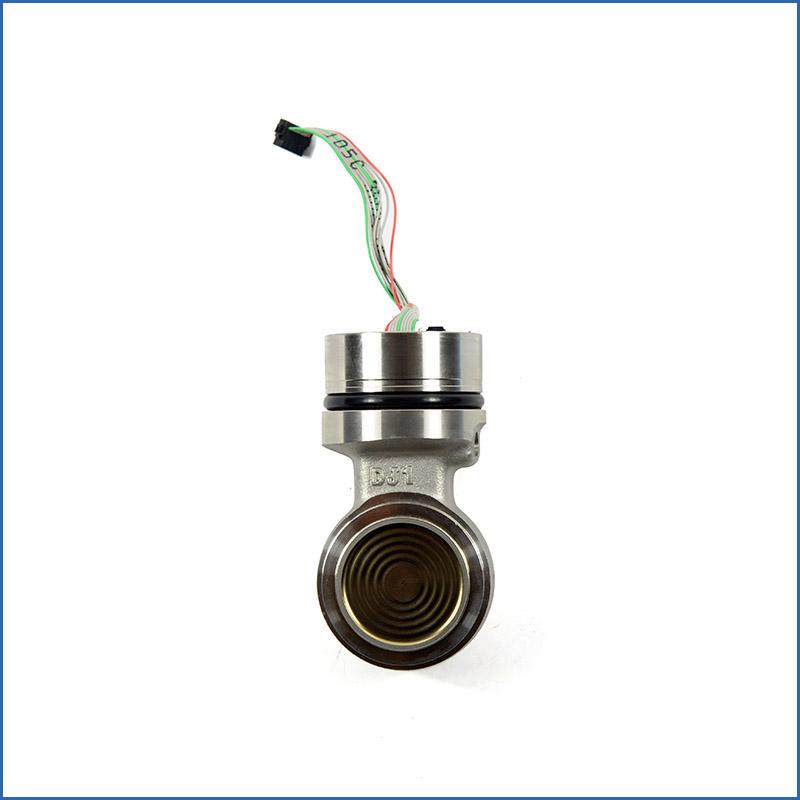 SUS316L E differential diaphragm capsule pressure sensor