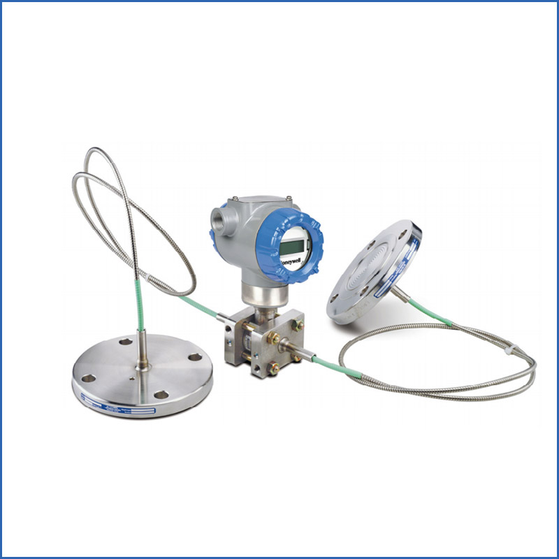 Honeywell SmartLine ST 800 Remote Diaphragm Seal Pressure Transmitter