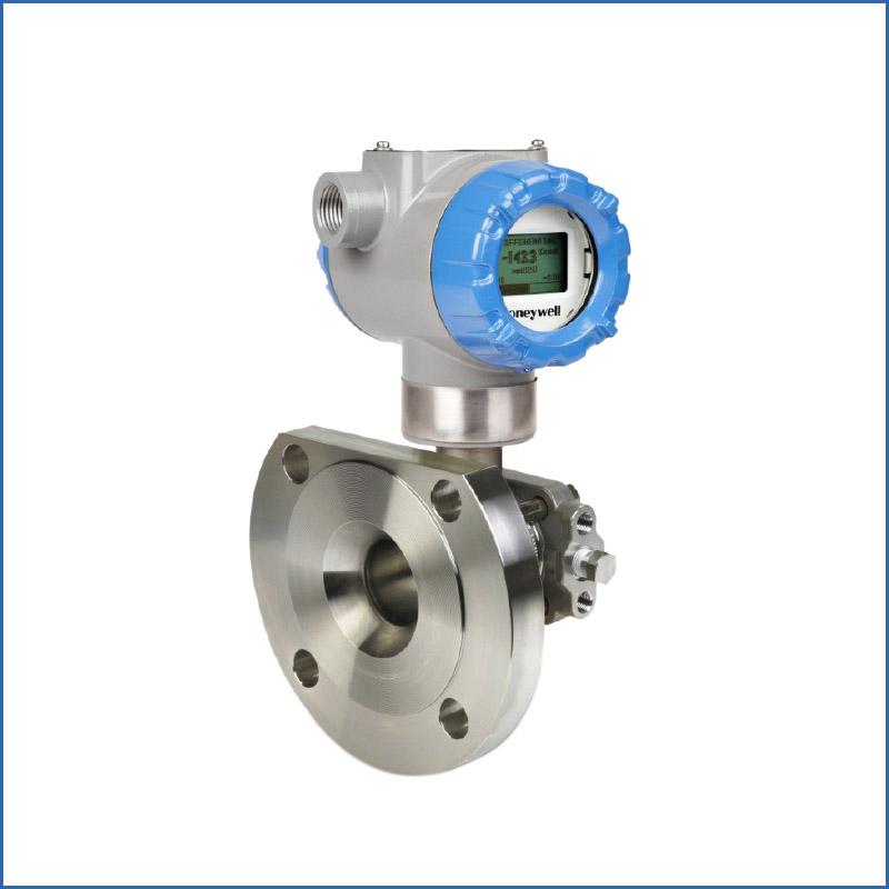 Honeywell SmartLine ST 800 Flange Mount Pressure Transmitters
