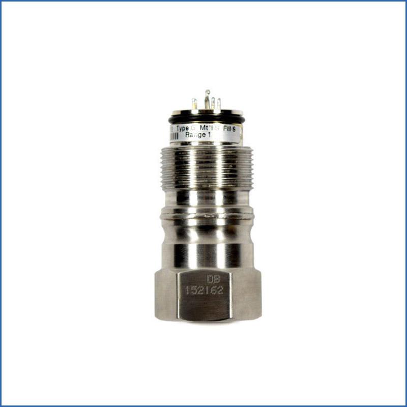 America Original SST pressure transmitter sensor for Rosemount 3051TG2A2B