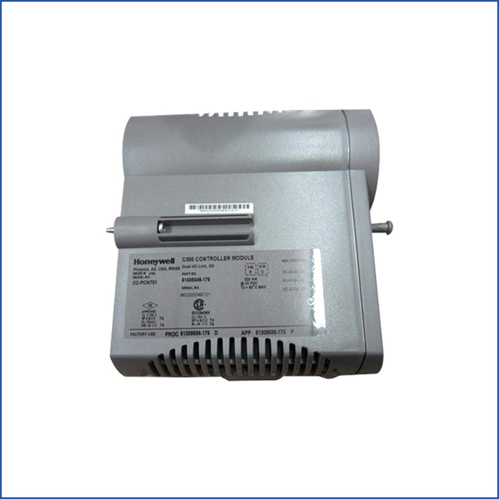 Honeywell Analog output module CC-PAOX01