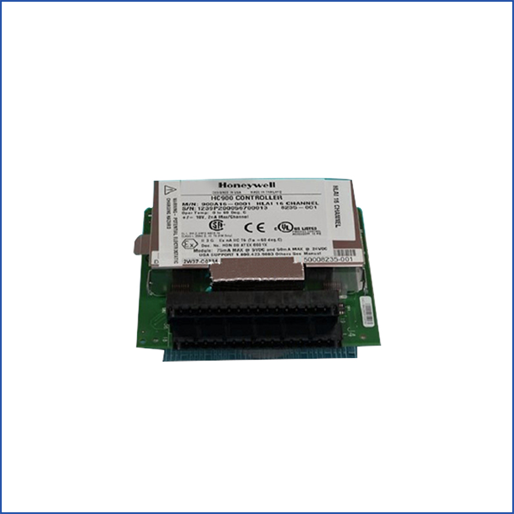 Honeywell HC900 cards spare parts 900A01-0102