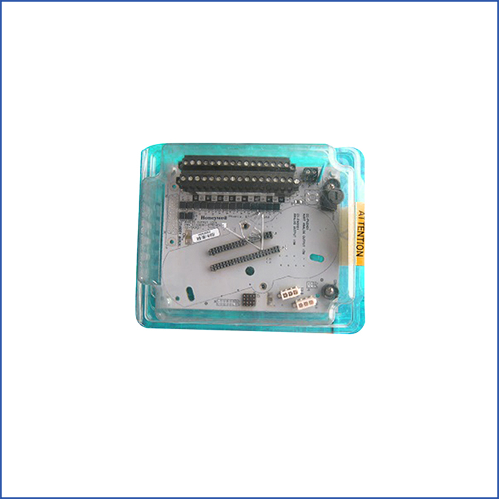 Honeywell Low-level analog input module backplane CC-TAIM01