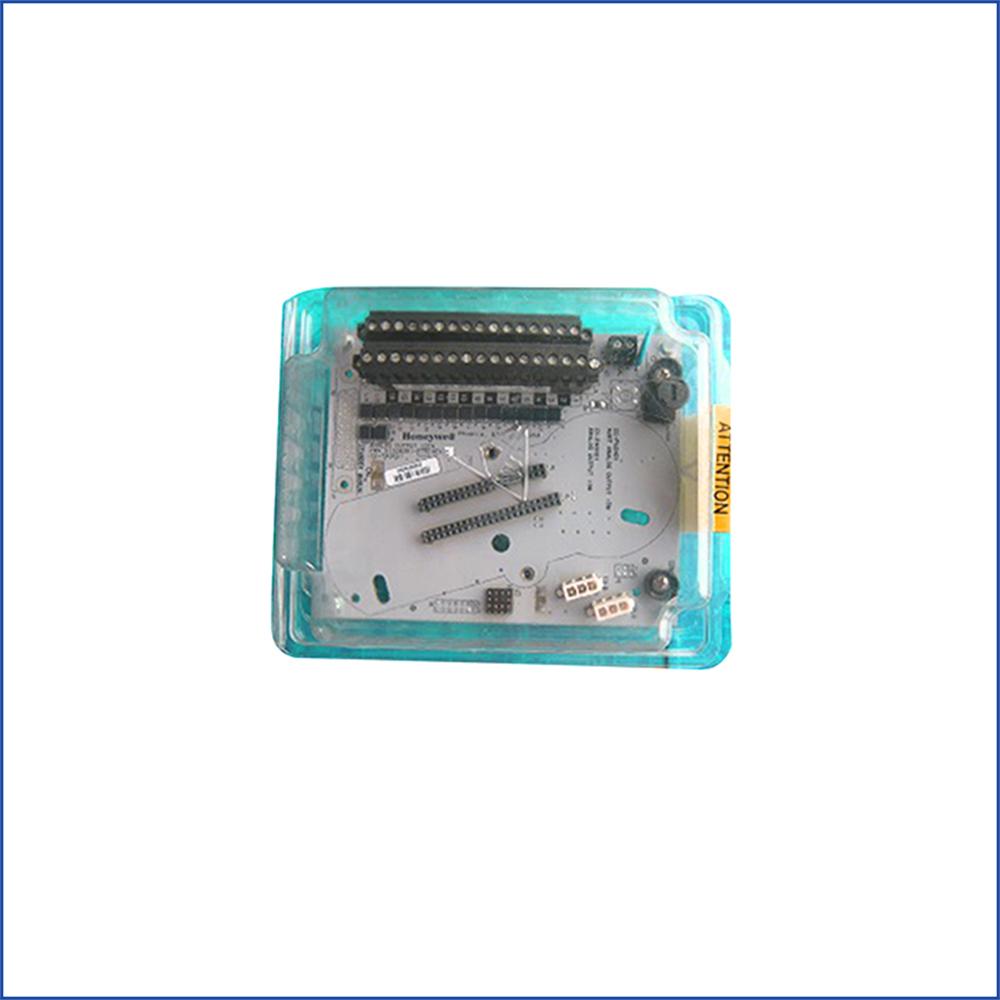 Honeywell Redundant digital output module backplane CC-TDOB11